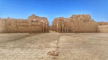 Egitto, terra millenaria