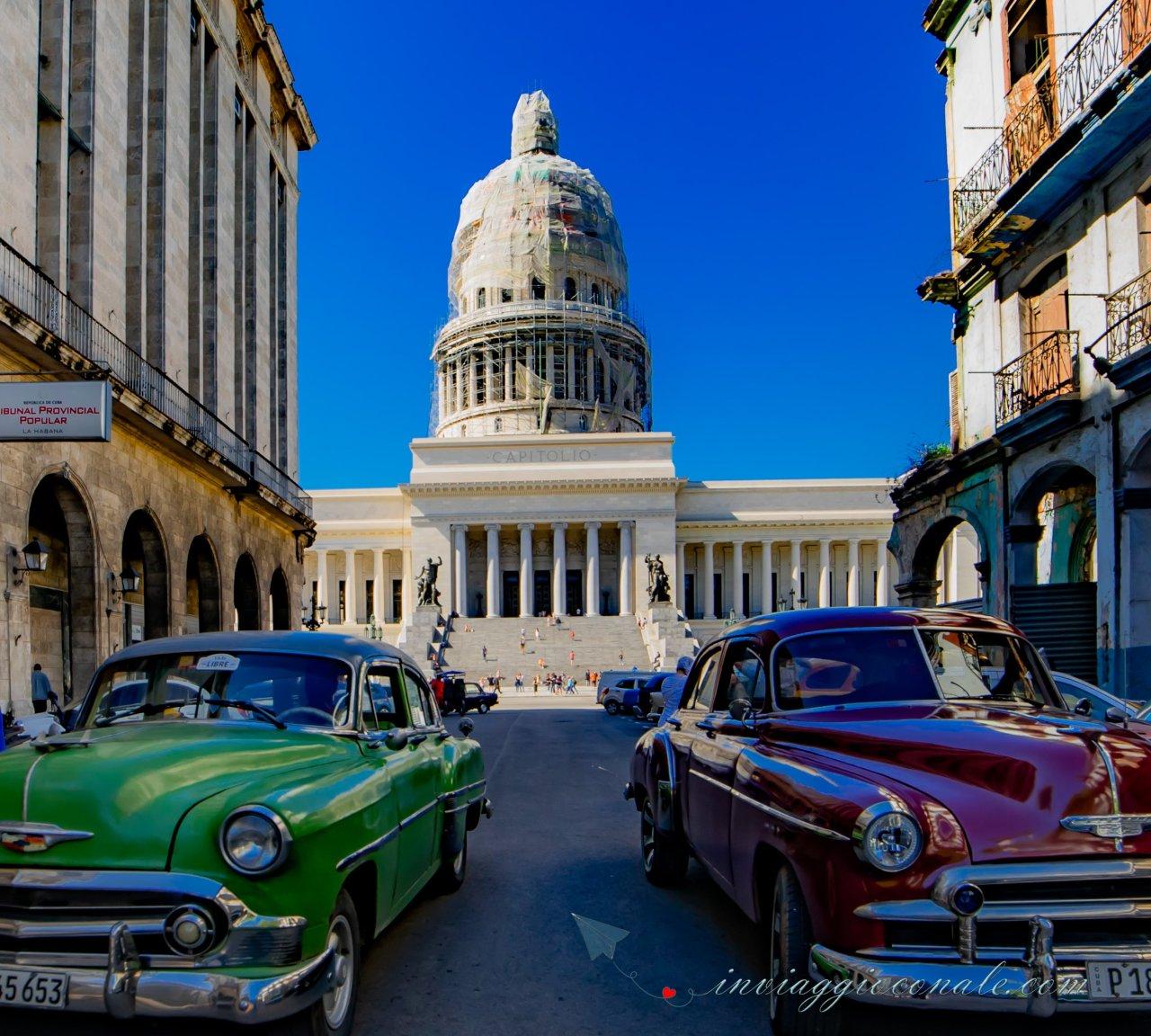 CUBA: Tra mare, cultura, arte, storia e tantamusica..
