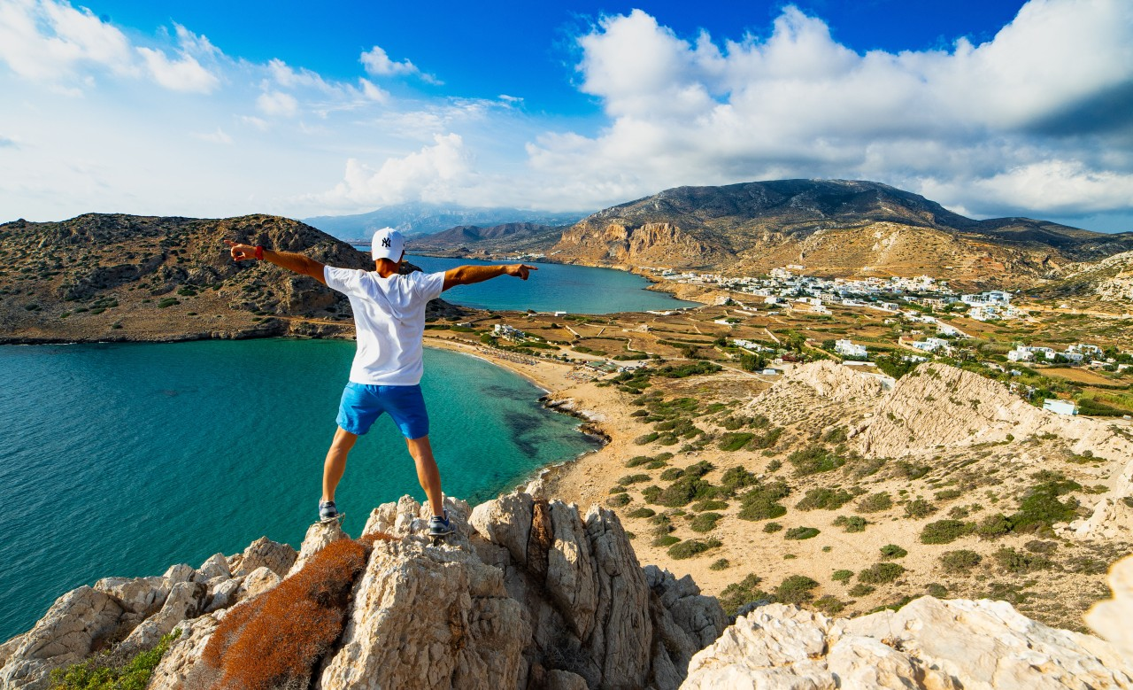 KARPATHOS (GR): Le mie spiagge preferite.. 1°parte