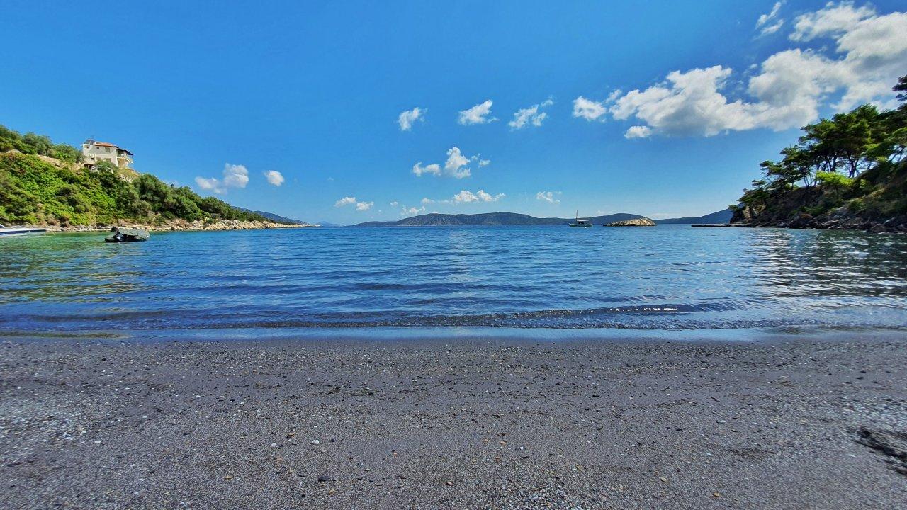 Agios Petros Beach, Alonissos🇬🇷