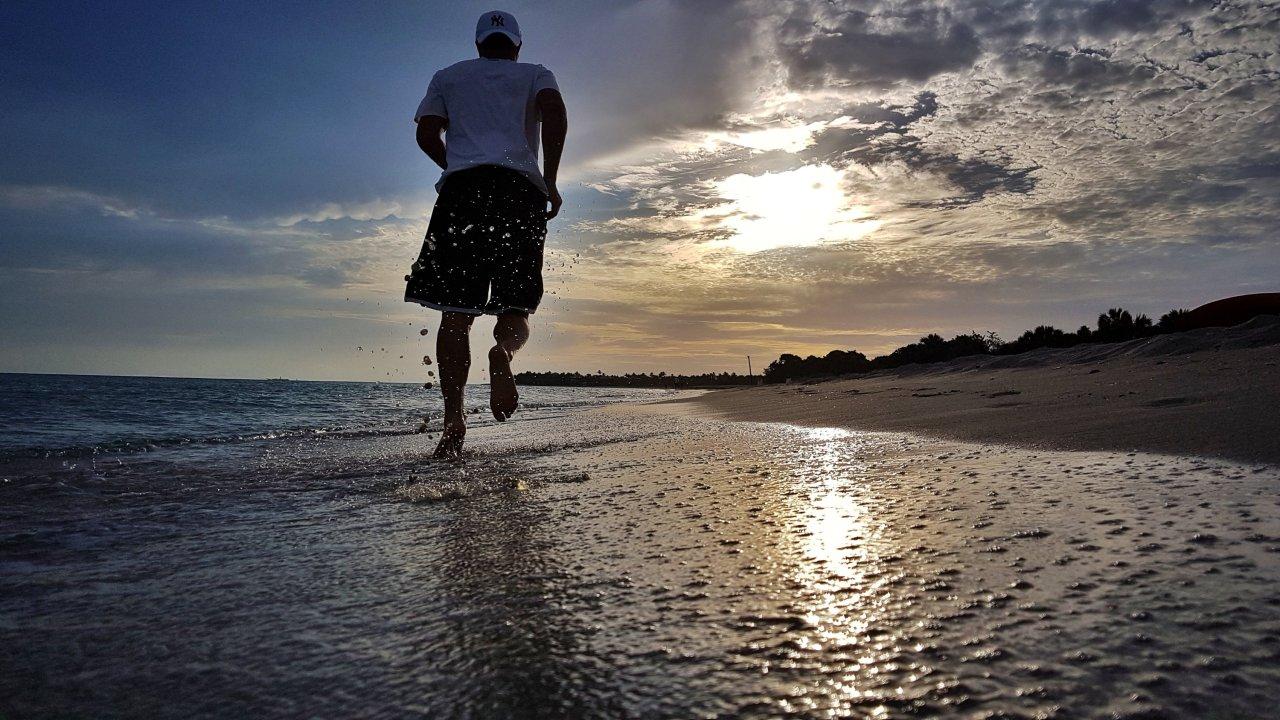Non è una semplicespiaggia