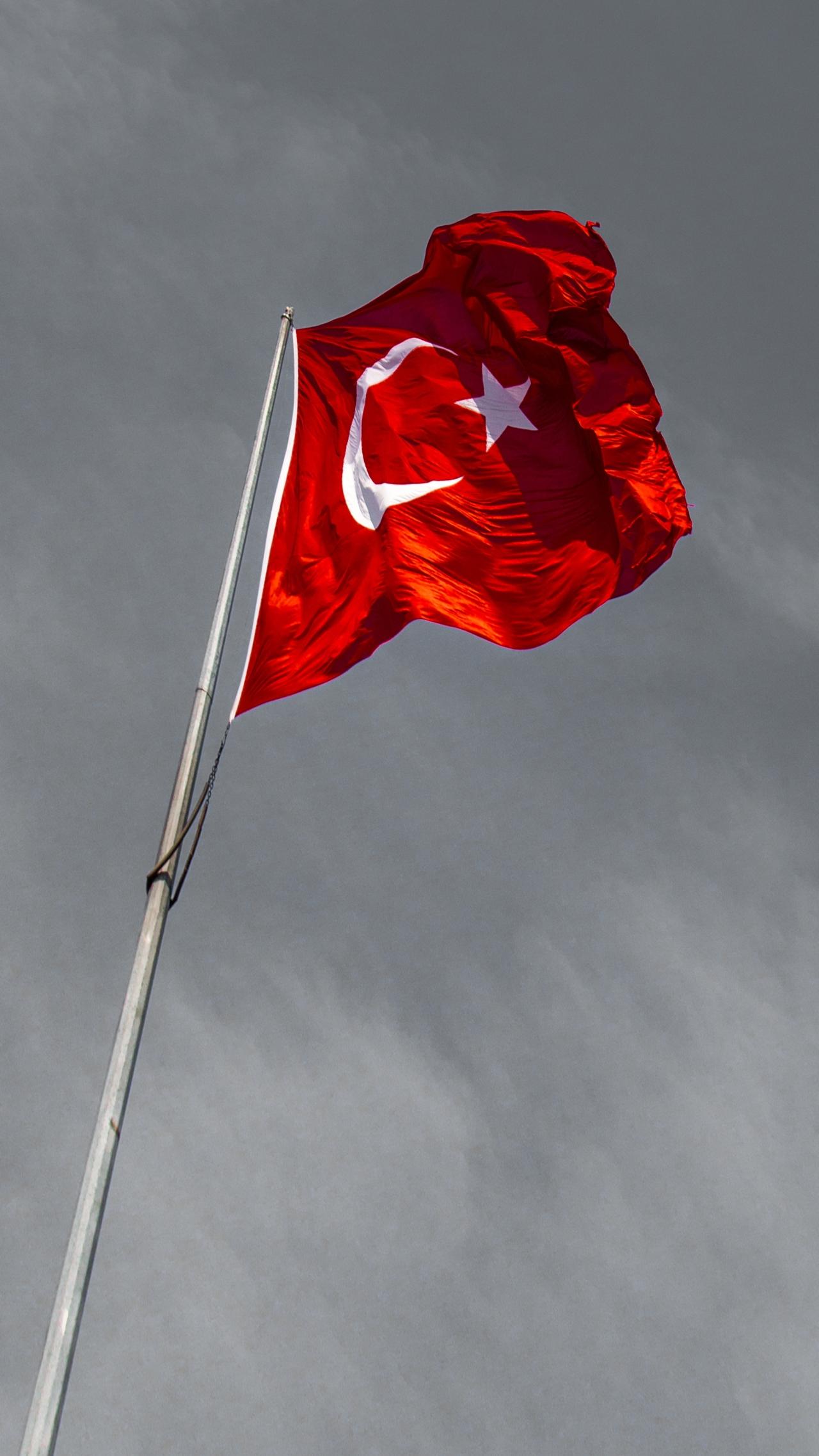Viaggio ad Istanbul..